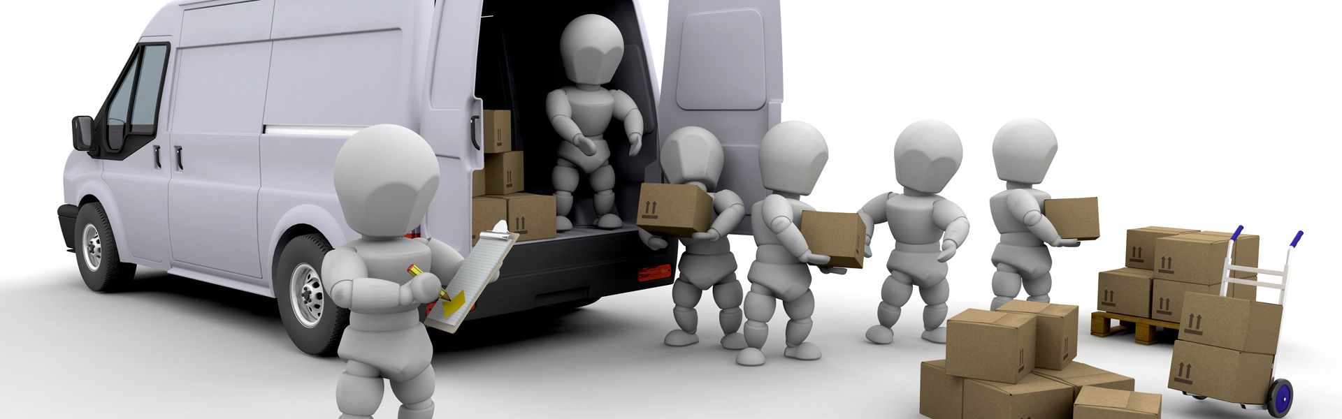 Packing Service Glasgow | Storage Glasgow | WG Removals and Storage